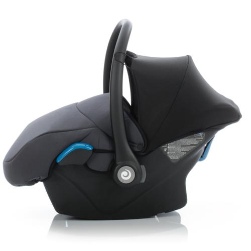 Zille car seat model 002 ebony