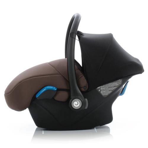 Zille car seat model 004 bracken
