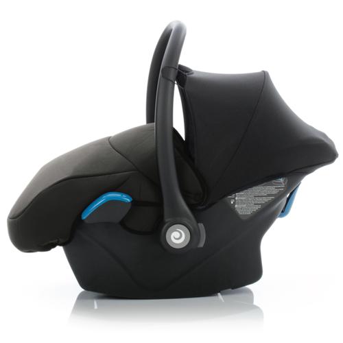 Zille car seat model 006 black